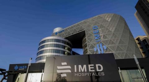 Las operaciones se realizan en el hospital IMED de Valencia