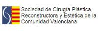 Dr.Terren miembro de la sociedad de cirugia plástica de la Comunidad Valenciana